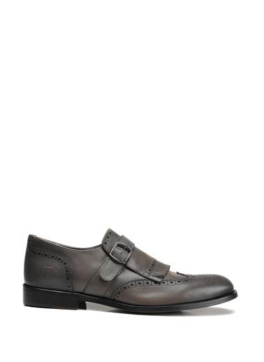Tween Klasik Ayakkabı Gri